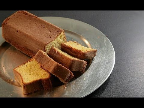 Recette du cake au yaourt