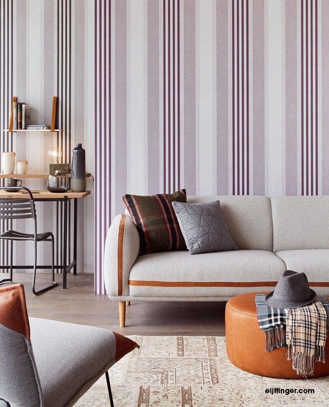 Eijffinger Stripes+ 377102 at Wallpaperwebstore