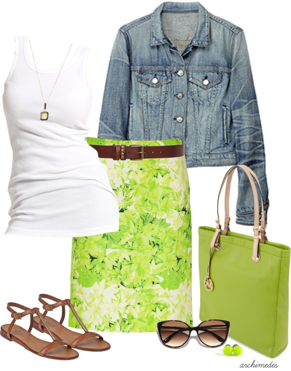 """""""Lime Time"""" by archimedes16 on Polyvore"""