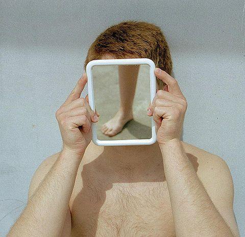mirror leg