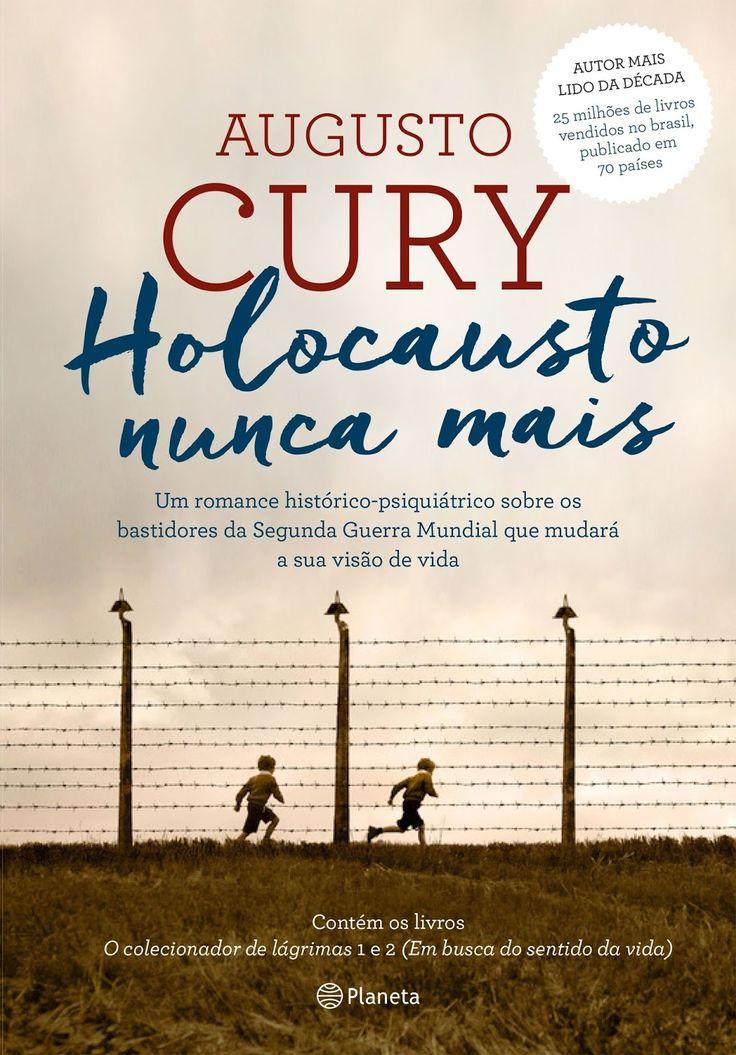 portada_holocausto-nunca-mais_augusto-cury  © Stephen Mulcahey / Arcangel Images