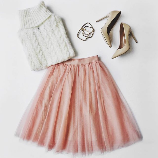 blushing belle ✨ #LULUSpartyperfect #ootn #tulle #LOVELULUS _________________________ tap link in profile to shop.