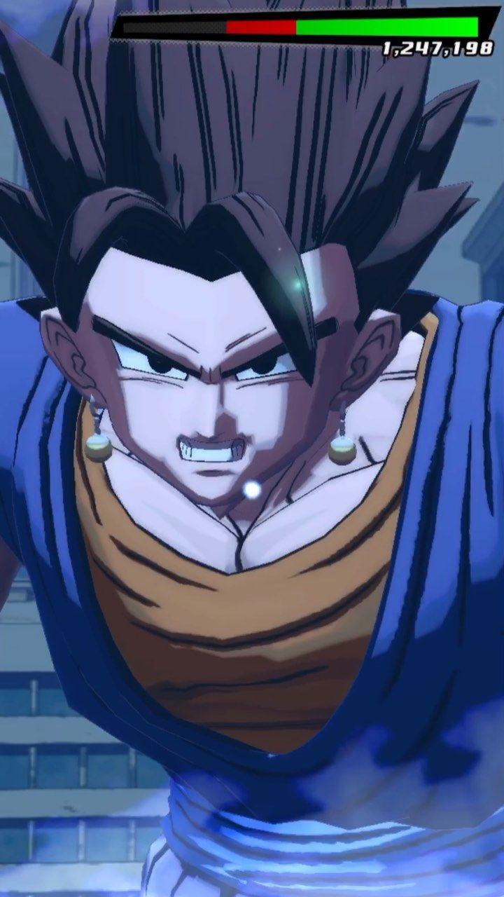 dragonballlegends dblegends anime tournamentofpower