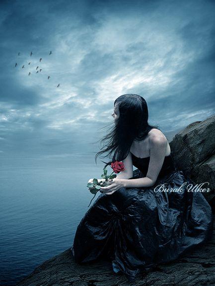 For the Love of Waiting by BurakUlker.deviantart.com on @deviantART