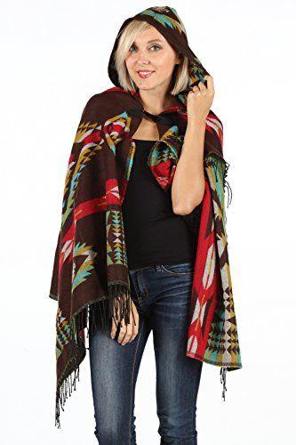 Tribal Pattern closure poncho (One Size, BrownMulti) LOVE... https://www.amazon.ca/dp/B01KL0AREM/ref=cm_sw_r_pi_dp_x_FlJdzbF5PBD76