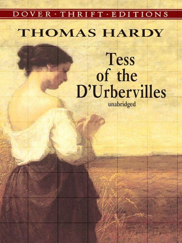 Tess of the d urbervilles hardy s faithful