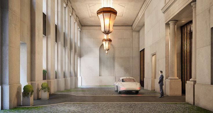 CONDO MANIA! Here are the 12 wildest and most luxurious Manhattan real estate projects hitting the market this fall - JDS Development Group