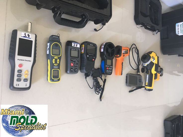 Miami Mold Specialist offers the best #Mold #Remediation #Equipment in the industry. All this equipment has been field tested by Certified Mold Remediators to ensure you get only the best equipment for your business.