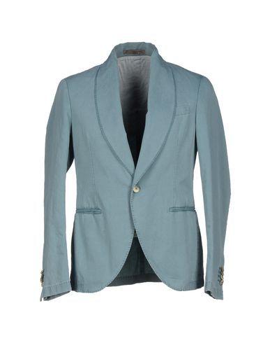 Futuro shawl collar blazer