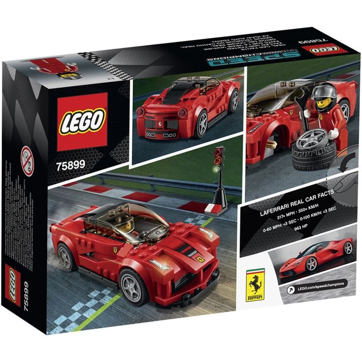 Best Lego Racing Cars Real Life Inspirations Images On