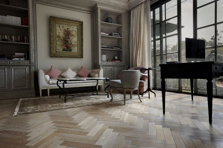Desain sebuah rumah tidak hanya dilihat dari nilai seni dan kekokohan sebuah bangunan saja, namun haruslah disesuaikan dengan karakter si pemilik.   #RecycledWoodFlooring #Engineeredwoodflooring #wood #parquetflooring #refinishingwood #ReclaimedWoodFlooring #teak #woodfloor #art #design #interior #interiordesign #lantaikayu #flooring #Parquet #purewood #gracewood #livingroom #home #parket #architecture #instagram #floorart #solidwood #solidwoodflooring #natural #hardwoodfloors #creativelivi