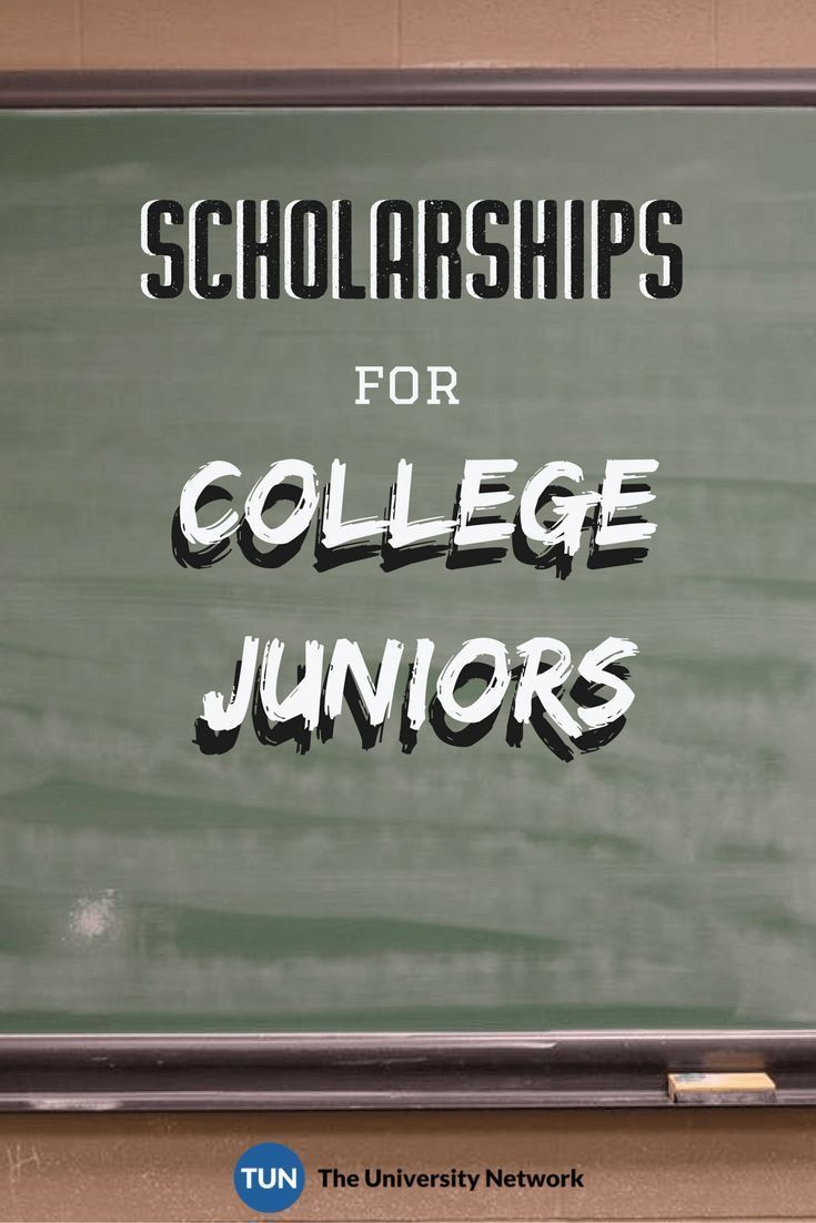 Here is a selection of Scholarships For