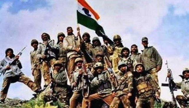 20 Years Of Kargil War Here S What You Need To Know Indian Army Army Recruitment Kargil War