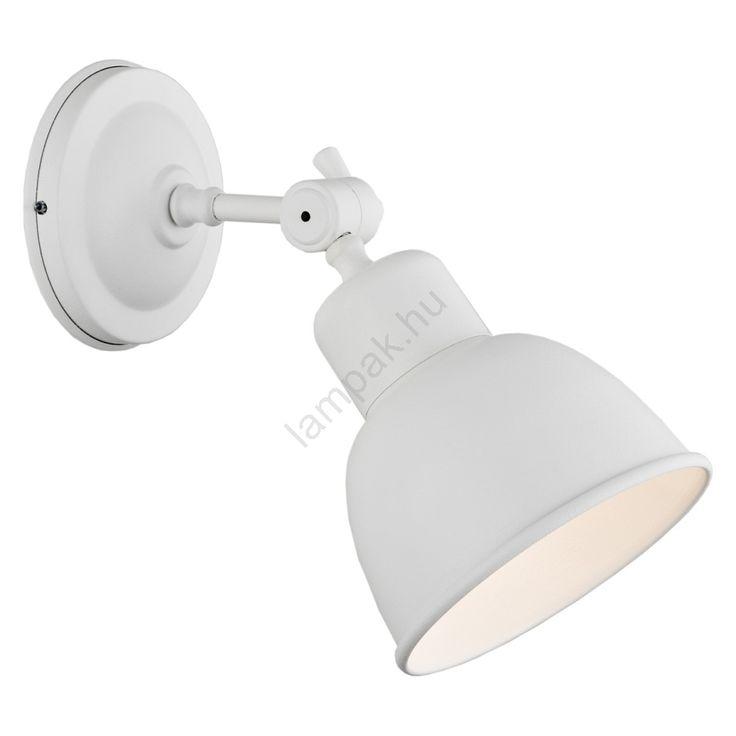 Argon 3182 - Fali lámpa EUFRAT 1xE27/60W/230V
