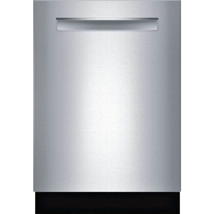 "800 24"" Stainless Steel Fully Integrated Dishwasher - Energy Star"