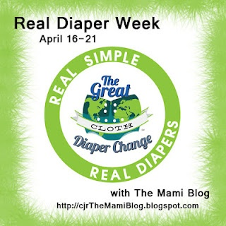 Great advocacy tips! #clothdiapers