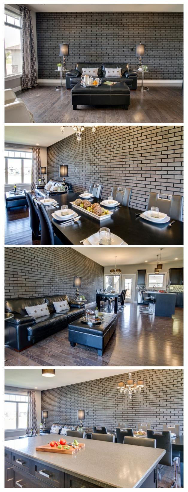 12 Best Modernbrick Panelized Interior Brick Wall System