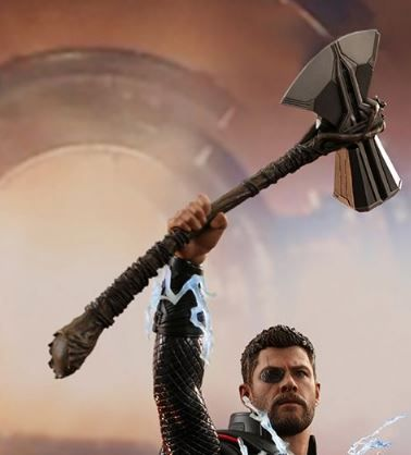 Stormbreaker | For Asgard | Marvel comics, Marvel cinematic