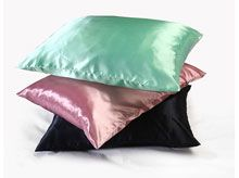 Satin Pillowcase For Hair Pleasing 51 Best Satin Pillowcases Of Courseimages On Pinterest Design Decoration