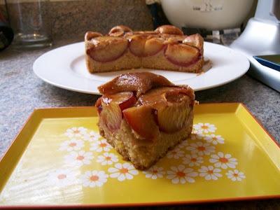 Dimply Plum Cake | Favorite Recipes | Pinterest