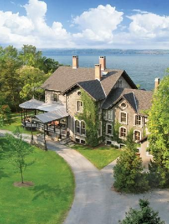 19 best Stay for a While images by Tour Cayuga County in the Finger ...