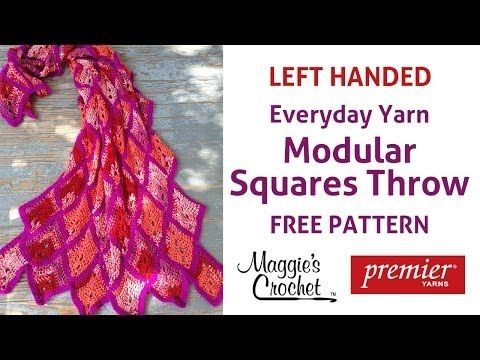 Free crochet, Crochet patterns and Left handed on Pinterest