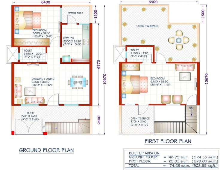 190 best kk images on Pinterest | Little house plans, Little houses ...