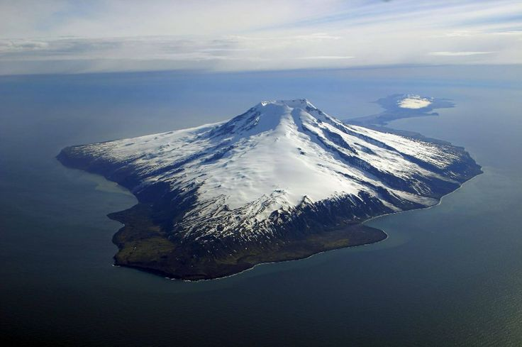 Jan Mayen - Norway