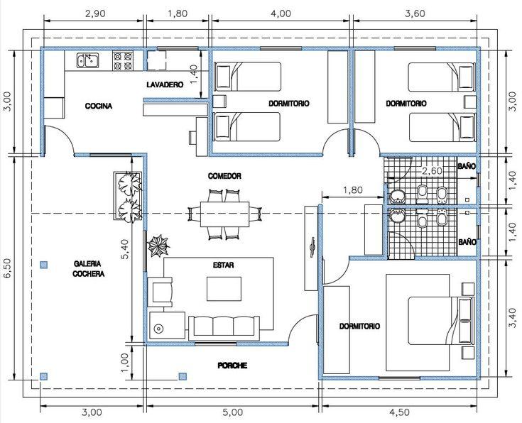Estandar 116 m2