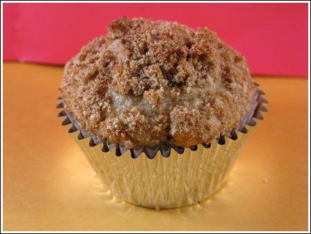 Lekker eten Gezond Afvallen   Appel havermout muffins