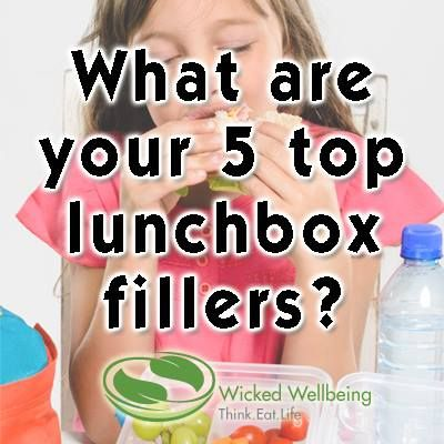 #lunchbox fillers