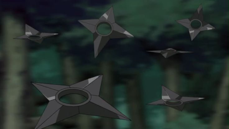 Image result for naruto shurikens