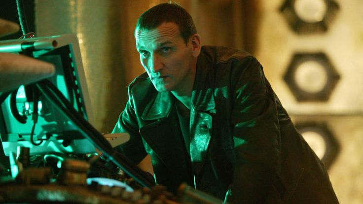 Ten Years ago tonight, Doctor Who returned and changed the face of British science fiction. Many elements can be credited for its continued success, but one person can never get enough credit. Christopher Eccleston, who seldom gets his props, was really the best Doctor of them all.