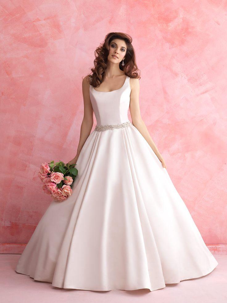 32 best Allure Romance - Mia Grace Bridal images on Pinterest ...