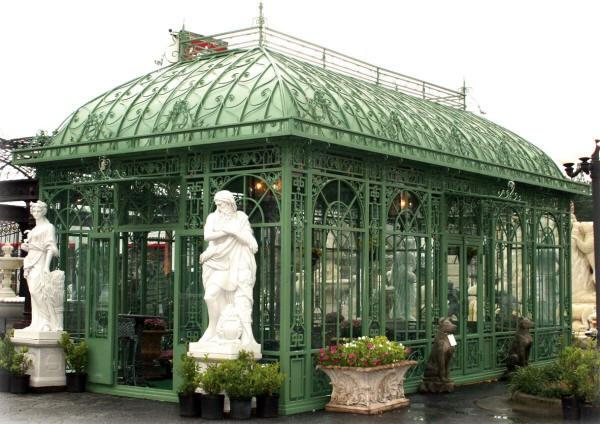 Victorian Solarium Sreampunk Architecture Pinterest