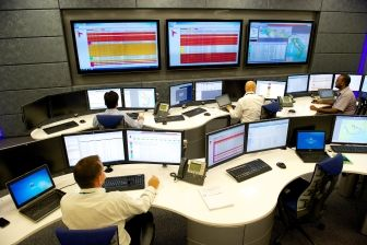 Network Operations Center Showcases Significant Nerve Center for Regional Telecommunications