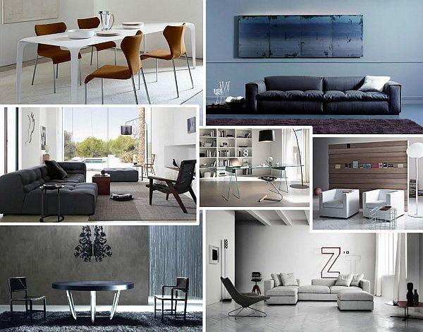 Delightful 5 Chic Italian Furniture Manufacturers