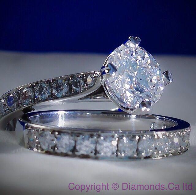 Hearts Diamond Design by RanC. Canadian diamond from Diamonds.Ca ltd Instagram.com/diamonds.ca best conflict free Canadian Diamonds at best prices.