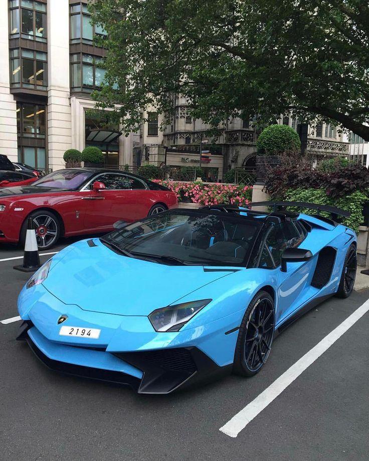 "61 Likes, 4 Comments - Valentin Panayotov (@vpcars) on Instagram: ""Brand: #lamborghini Model: #aventadorsv Engine:6.5 V12  Power: 750 hp/690 Nm Maximum speed: 350…"""