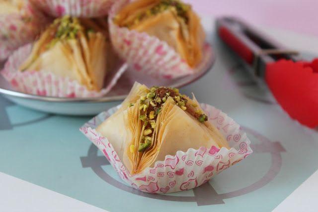 Délices d'Orient: Mignardise et douceur orientale