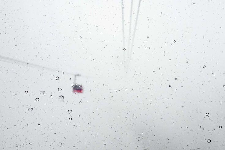 #blizzard #gondola lift #skiing #snow #snowboarding #winter