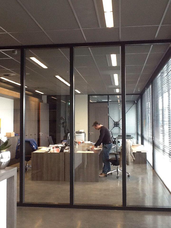 Coreline RC120B Veco Westerhoven kantoor