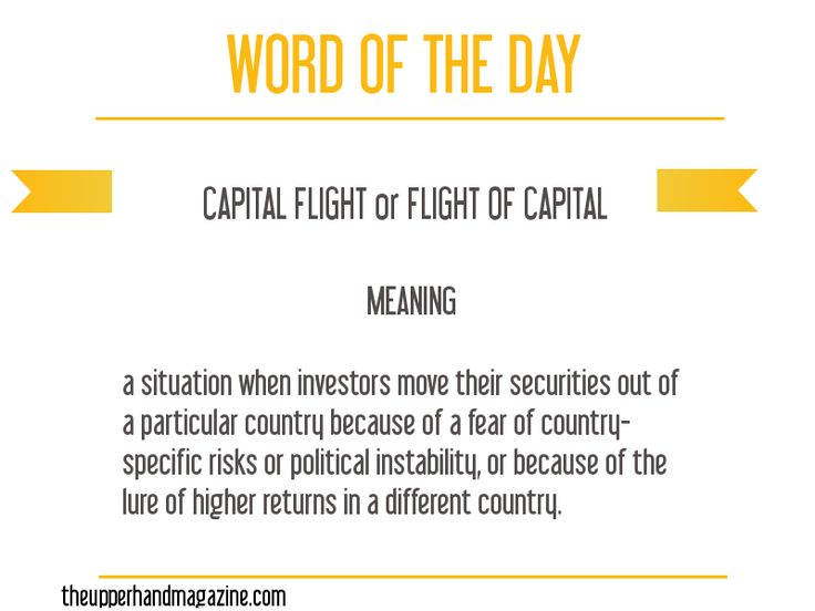 word of the day business