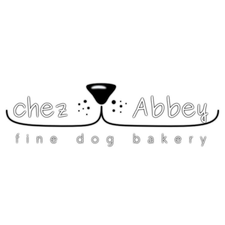 www.chezabbey.com - your dog's personal baker; Fine dog bakery (hundekekse leckerlis dog treats homemade hausgemacht kaufen buy)