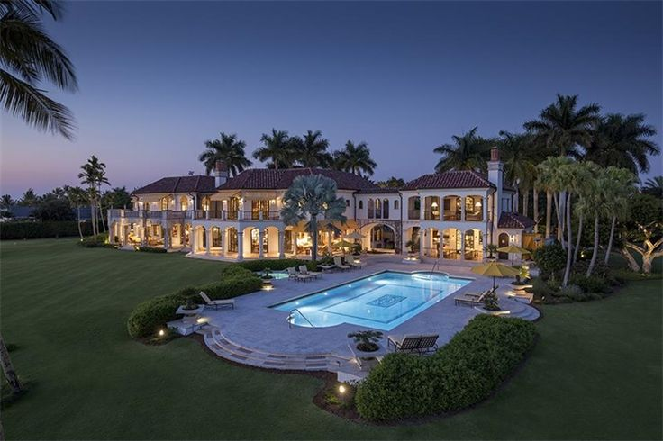 Mansion Global - 1832 Galleon Drive