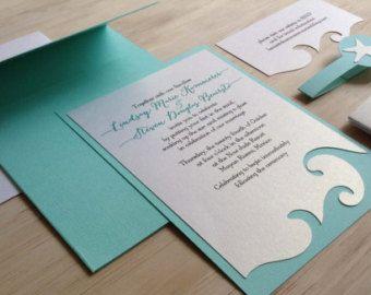 Best 25 Creative wedding invitations ideas on Pinterest DIY