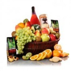 Fruits Basket Delivery to UK