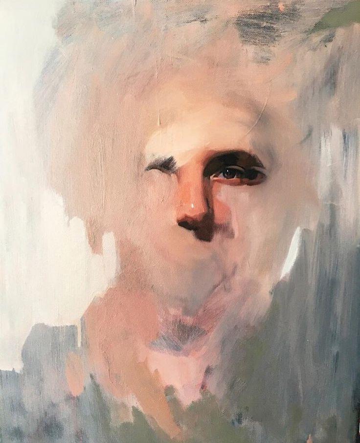 Experiment, oil on canvas, Emilio Villalba : Art