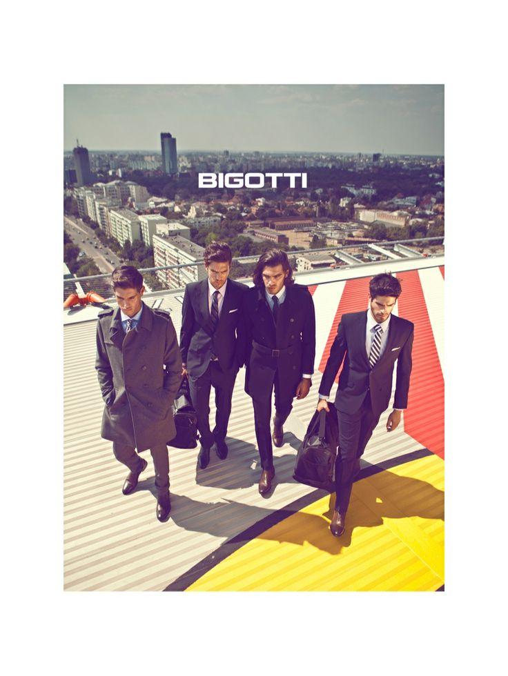 bigotti fall winter 2013 campaign