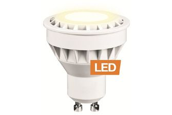 7W LED Dimmable Spotlight Bulb - 50W equivalent, 25 year lifespan. What will the world be like when it is time to replace this bulb - who knows? £21.95